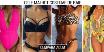 Promotii costume de baie dama