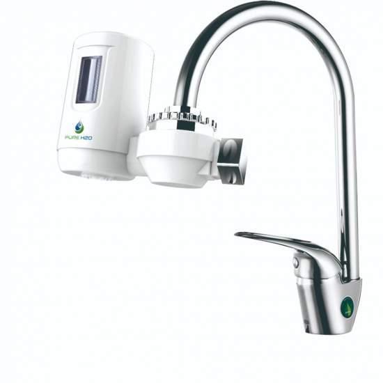 filtru apa instant reducere
