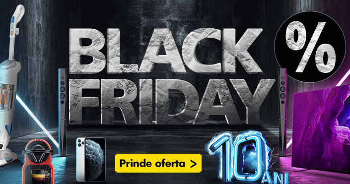 reduceri black friday 2020