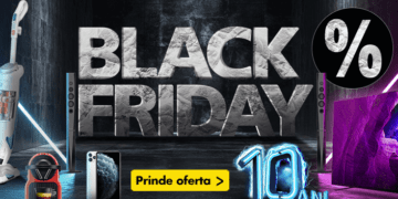 reduceri black friday 2020 flanco