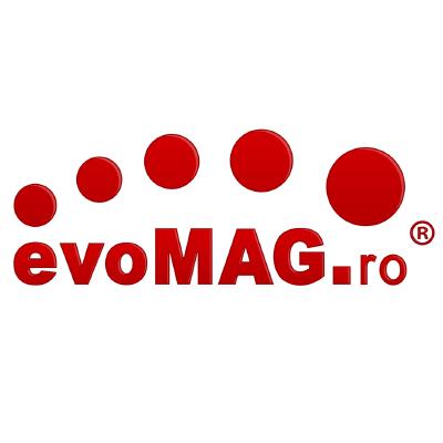 Cupoane reducere evoMag